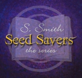 purple seed saver logo