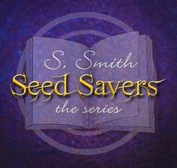 purple seed saver logo