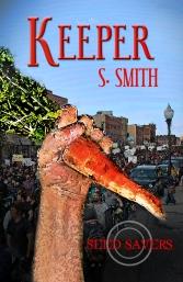 Book 4 in Seed Savers Series