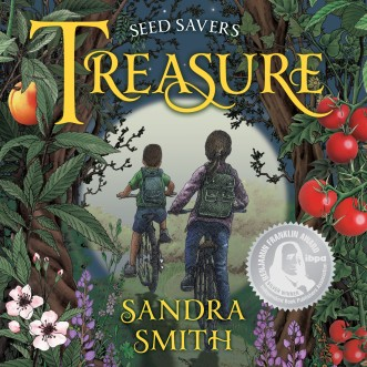 Treasure-SS-audio-cover-award