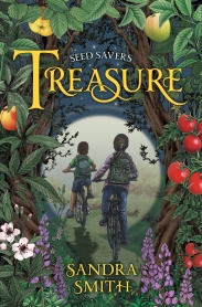 Rerelease of Treasure!
