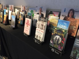 Among the other nominated books.
